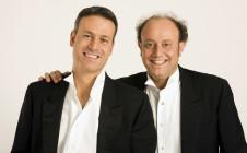 ALE&FRANZ per i 30 anni del Caffè Teatro