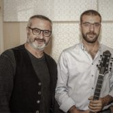 """Jazz InChiostro """"Max De Aloe e Lorenzo Cominoli"""""""