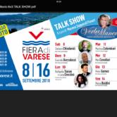Fiera Varese/ Verba Manent