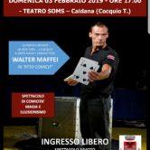 Cocquio Trevisago Walter Maffei