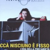 Teatro Sociale Francesca Puglisi
