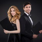 GRAN GALA' Gianluca e Marta Albano Syria