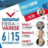 Morena Funari intervista Daniele Bossari