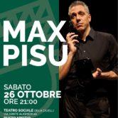 Max Pisu